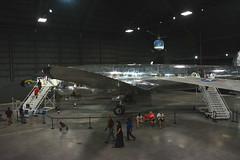 DSC_0285a Lockheed VC-121E Constellation Columbine III (kurtsj00) Tags: lockheed vc121e constellation columbine iii usaf museum wright patterson nationalmuseumoftheusairforce