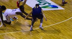 Hustle (Blue Nozomi) Tags: season 79 uaap basketball ateneo national de manila university blue eagles bulldogs