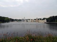 efteling_4_008 (OurTravelPics.com) Tags: efteling water show aquanura lake fata morgana attraction anderrijk kingdom