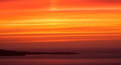 Fanad Lighthouse Sunset