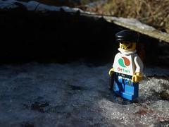 Hills of Ice - Edited Version (Legomania.) Tags: hillsofice hillsoficeeditedversion lego legofig legominifigure legominifig legofigure apocalego apoc apocalypse fig figure minifigure minifig octan outdoorlegophotography outdoorphotography photography brickarms brickwarriors bam9 m9