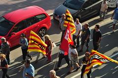 Manisfestation LLORET DEL MAR (5) (hube.marc) Tags: manisfestation lloret del mar espagne spain ccoo syndicat