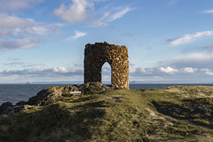 Ruby Bay, Elie (Ashleyarr-) Tags: elie rubybay fife eastneuk ladystower seascape scotland landscape