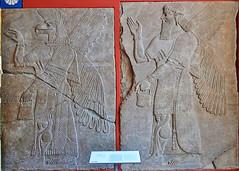BERLIN, GERMANY - Pergamonmuseum/ ,  -   (Miami Love 1) Tags: mesopotamia mesopotamian ancient antiguo assyria assyrian middleeast neareast neareastern middleeastern cercanooriente museum museo berlin pergamon pergamonmuseum museuminsel museumisland            iraq