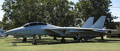 DSC00034 (HeyItzDucky) Tags: airplane museum retired out comission american america fort worth texas jet jets crafts helicoptors helicoptor engine black white old vintage classic aeroplanes steel iron aluminium aluminum rudder history wide panoramic panorama gilded gild propellor