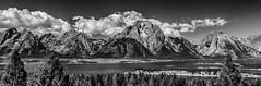 Tetons (polashphotography) Tags: tetons grandtetons teton signalmountain mountains