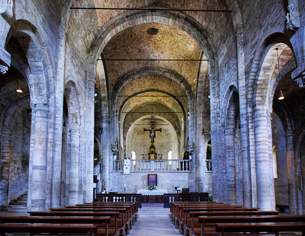 The World 39 S Best Photos Of Altare And Interno Flickr