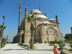 Mosque of Muhammad Ali (davidsessford) Tags: mosqueofmuhammadali egypt