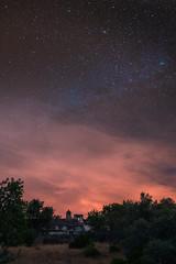 Gorjes (joshuacolephoto) Tags: gorjes portugal travel landscape stars sky composite masking beauty skyscape sunset milkyway experiment night colour nikon d750 journey explore color nikoneurope jcm joshuacole