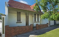 1 Carrington Street, Lewisham NSW