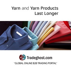 Yarn Clothes (tradeghost) Tags: clothes manufacturers trading b2b export garments business