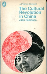 The Cultural Revolution in China (Tolstoy2007) Tags: pelican china mao robinson