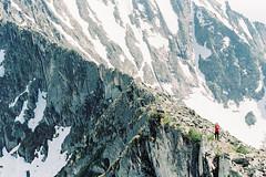 (yarmolinsky) Tags: mountains nikonf4 russia siberia kuznetskalatau  2016