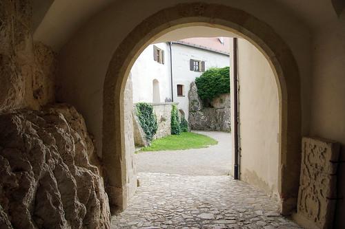 DSC02155 - Burg Prunn, Altmühltal