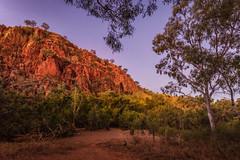 Sawpit Gorge (jenni 101) Tags: australianoutback kimberleys redrocks sawpitgorge westernaustralia