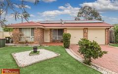 34 Martin Boulevard, Plumpton NSW