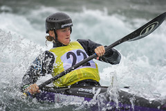 LY-BO-16-SAT-2248 (Chris Worrall) Tags: 2016 britishopen canoeing chris chrisworrall competition competitor copyrightchrisworrall dramatic exciting photographychrisworrall power slalom speed watersport action leevalley sport theenglishcraftsman worrall