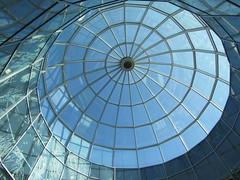 Aux Dames de France, Perpignan (flxnn) Tags: architecture perpignan france glass building buildings pyrnesorientales roof texture