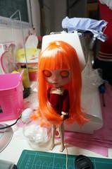 customblythe/Orange