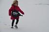 Violet Tromps Through The Snow (Joe Shlabotnik) Tags: snow violet faved 2013 wstc justviolet march2013