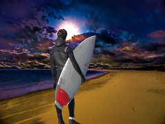 Surfs Not Up (Rusty Russ) Tags: new sunset color beach clouds photoshop sunrise ma this photo yahoo google flickr pin waves image surfer photographers hampshire rye cranes national buy getty geographic bing direct ipswich facebook jenness stumbleupon daum