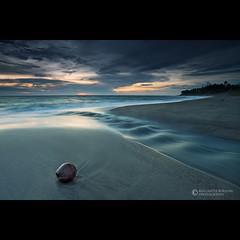 IMG_7482_IG (mroeslan) Tags: sunset bali indonesia landscapes seascapes longexposures sesehbeach