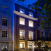 "Mayfair Town House at Dusk <a style=""margin-left:10px; font-size:0.8em;"" href=""http://www.flickr.com/photos/94830380@N02/8637718732/"" target=""_blank"">@flickr</a>"