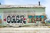 (gordon gekkoh) Tags: graffiti oakland und keep vator oger undk
