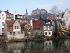 Marburg (14) (jim_skreech) Tags: germany marburg hesse