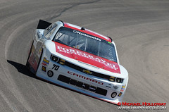 Johanna Long (HMP Photo) Tags: nascar autoracing motorsports speedway stockcarracing texasmotorspeedway circletrack nationwideseries asphaltracing nikond7000 johannalong