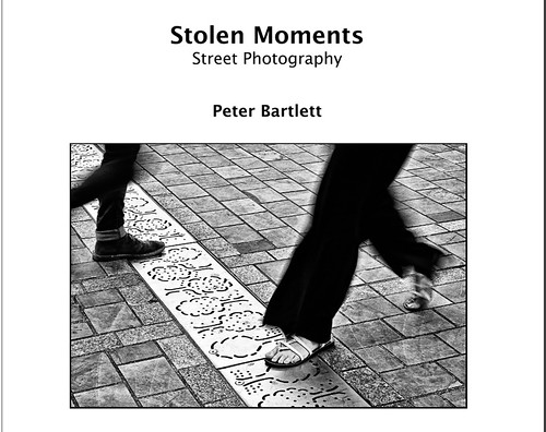 Stolen Moments - Street Photography