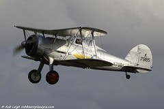 Shuttleworth Collection Training Week 2013_1970 (shuttleworthpix) Tags: flying fighter aviation airshow ww2 april warbird raf biplane gladiator 1937 aerodrome gloster robbo airdisplay royalairforce shuttleworthcollection oldwarden 2013 trainingweek robleigh gamrk k7985 robmillinship