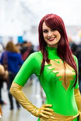 Phoenix/Jean Grey (ed lau photography) Tags: phoenix cosplay xmen marvel comiccon marvelcomics jeangrey fanexpo expovancouver fanexpovancouver fanexpovan fanexpovancouver2013 fanexpo2013