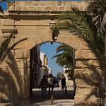 Town Gate, Isala Tabarca