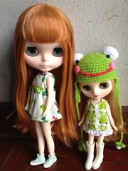 Lele & Neko