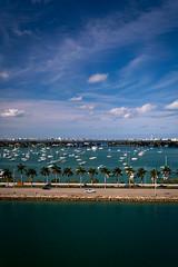 Miami and Bahamas (faid2black) Tags: ocean beach canon island florida miami south great grand bahamas nassau cay bahama stirrup 5dmarkii