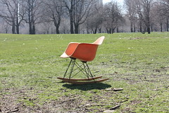 Exhilarating Early Eames Salmon RAR Rocker for Herman Miller (U.S.A., 1950's) (Kinzco) Tags: winter summer baby fall vintage spring toddler infant midwest modernism craigslist retro lakemichigan rocker newborn redlabel cranbrook georgenelson hermanmiller interiordesign lakefront seafoamgreen zinc zenith rar midcenturymodern luminaire danishmodern venicecalifornia harrybertoia charlesrayeames jensrisom midmod zeelandmichigan elephantgrey kennyk lawrencepeabody k2modern chicagomidcenturymodern hockeypuckshockmounts iconicrocker
