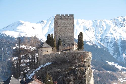 Burg Laudegg