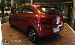 Lanzamiento Chevrolet Onix (Autoblog Uruguay) Tags: chevrolet lanzamientos