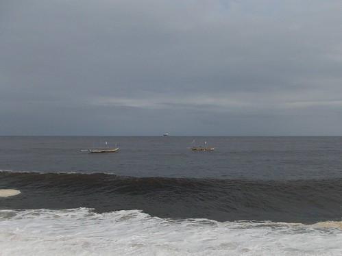 Océean Atlantique
