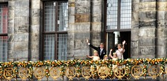 (greetje2010) Tags: alexander photostream maxima willem 2013 balconscene abdicatie