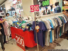 SM City Bacoor 3 day sale - May 3-5, 2013 - day one photos by Azrael Coladilla