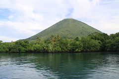 Gng Api (Banda) (gbohne) Tags: canon indonesia landscape tropical maluku geo:country=indonesia geo:region=asia