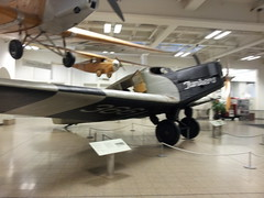 Deutsches Museum (jcranky) Tags: museum munich airplane technology science deutschesmuseum