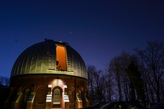 Observatory (Editmyword) Tags: virginia uva
