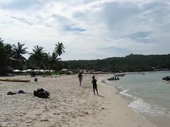 Perhentian Island Beach Bar