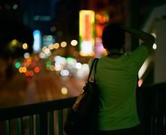 . (j y .) Tags: street city light shadow urban 120 night mediumformat dark relax hongkong quiet peace nocturnal kodak bokeh lifestyle 6x7 smc portra f24 urbanspace quarrybay 150mm pentax67ii