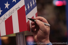 2016 Republican National Convention in Cleveland, OH #RNCinCLE (mikelynaugh) Tags: rncincle republicannationalconvention rnc republican trump convention cleveland americafirst makeamericagreatagain politics politicalrally ohio trump2016