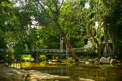 HIN LAT Waterfall     Koh Samui, Thailand (ernesto teruya) Tags: water kohsamui thailand