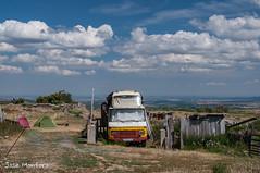 Camino de Santiago (Jose Montoro Manrubia) Tags: astorga foncebadon caminodesantiago